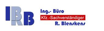 KFZ-Sachverständiger Dipl. Ing. Rüdiger Blenskens