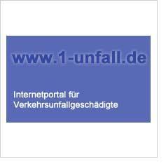 Internetportal für Verkehrsunfallgeschädigte